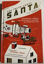 Books - Truth About Santa Wormholes and Physics of Christmas