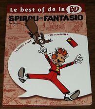 Franquin - Spirou - Best of de la BD 10