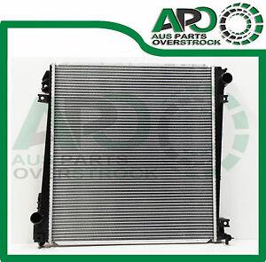 Premium Quality Radiator FORD Explorer UT / UX / UZ 5/01 - 8/05 Auto & Manual