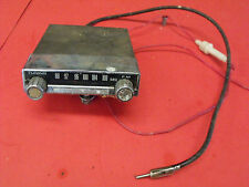 60s 70s Kraco JSR 201 12-Volt FM Radio Under dash Converter Rat Rod Collector