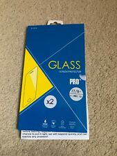 iPhone 8 Plus Glass Screen Protector (Only 1)