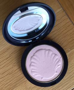 Estée Lauder Shimmering Shell Powder Compact (TESTED)