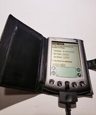 Palm V Handheld Pda w/Charger Exc Cond