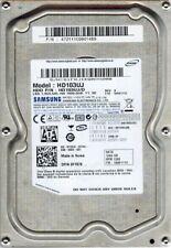 Samsung HD103UJ/D SPINPOINT 1TB P/N: 484332FQ943896