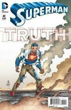 Superman #41 DC Comics