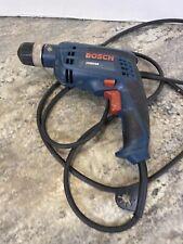 Bosch 1006VSR 3/8In Variable Speed Keyless Chuck Corded Drill