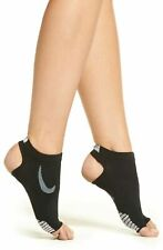 Nike NikeGrip Studio Stability Footie Women's Yoga Training Socks