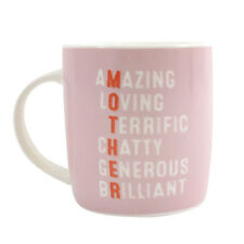 Mothers Day Gifts Lovely Coffee Tea Mug Great Gift Idea Drinking Cup For Mummy