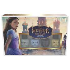 OPI The Nutcracker And The Four Realms 2018 Collection - Mini 4-Pack (HRK31)