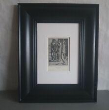 Pablo Picasso - ORIGINAL VINTAGE ART - 1929 Impresion Galerie Marcel Guiot Print