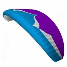 Ozone Atom 3 Paraglider for Beginning Pilots, Incredibly Safe and Solid! XS Size