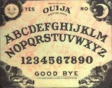 15 Q Psychic Reading choice of Ouija, Pendulum, Tarot Yes/No answers Only EMAIL