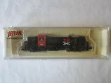 Atlas N Scale 42007 New Haven RS-3 Road #553