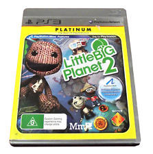 Little Big Planet 2 Sony PS3