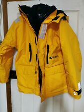 Quark Expedition Arctic Polar Jacket Size S ( Will fit M size)