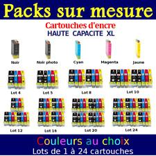 Pack de cartouches compatibles T3357 XL (non OEM) Epson Expression Premium XP640