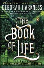 NEW - The Book of Life: A Novel (All Souls Trilogy) by Harkness, Deborah