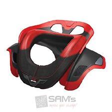 EVS Neck Brace rc Evolution race Collar red L vélo alpin protecteur cou