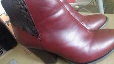 size 6 ladies boots