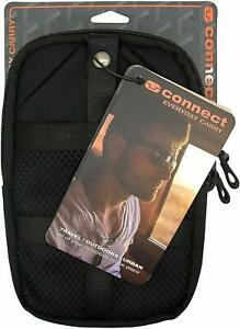 True Utility Everyday Carry Bag EDC TU910 Connect Knapsack Travelling Hiking