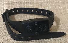 High Tech Pet Bark Terminator 3 Bark Stopping Collar for dogs over 5 lbs