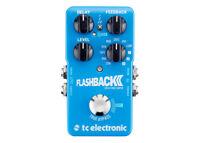 TC Electronic Flashback 2 Delay - FREE 2 DAY SHIP
