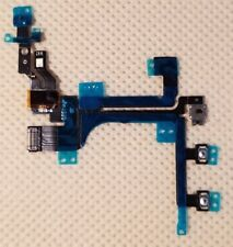 NEW OEM Power Mute Volume Button Switch Connector Flex Cable For iPhone 5C - USA