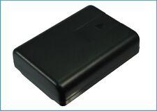 BATTERIA PREMIUM per Panasonic SDR-H85K, SDR-S50K, HDC-SD60K cella di Qualità Nuovo