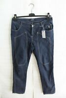 Jeans JECKERSON Uomo Pantalone Pants Man Taglia Size 30 / 44 Made in Italy