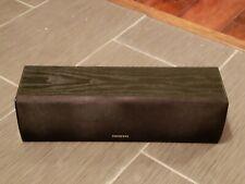 Onkyo CENTER Surround Sound Speaker SKC-580 130 Watt 6 Ohm Black Gloss Ends