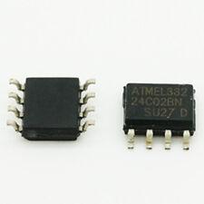 5 x ATMEL 24C02N Memoria EEPROM SMD SOP8 SOP-8