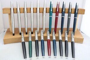 Vintage Parker 45 Fountain Pens, 20 Different Items, UK Seller