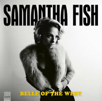 Samantha Fish - Belle Of The West 710347204817 (Vinyl Used Like New)