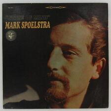 MARK SPOELSTRA State of Mind ORIGINAL 1966 Elektra FOLK BLUES Jazz Vinyl LP
