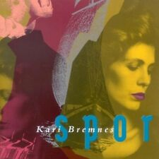 KARI BREMNES - SPOR  CD NEU