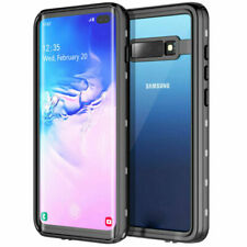 Shockproof Impermeable funda para Samsung Galaxy S20 S10 S9/9 8 10+ Note Plus