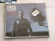 Eros Ramazzotti - L'ombra del gigante - CDs 2001  NUOVO
