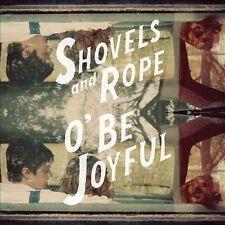 NEW O' Be Joyful (Audio CD)