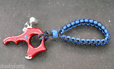 Archery Handheld Release Strap, Bling Sling fits Stan, Carter, TruBall FREE SHIP