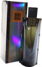 BORA BORA FOR MEN BY LIZ CLAIBORNE 3.4 OZ EDC SPRAY FOR MEN NEW IN BOX