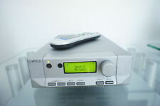 Cyrus 6 XPD AMPLIFICATORE pieno/con INTEGRATO DAC/USB-Ingresso/High End