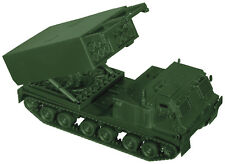 HO Scale ROCO 'M270 MLRS/MARS' minitanks KIT Item #5185