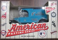 Florida Marlins ERTL Die Cast Metal Bank American Pastime Series MLB 112614ame3
