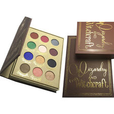 new STORYBOOK COSMETICS WIZARDRY AND WITCHCRAFT PALETTE Eyeshadow BEST PRICE !!!