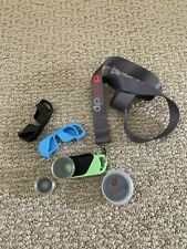 olloclip TELEPHOTO, WIDE-ANGLE and MACRO LENS set + CPL for iPhone 6/6s and Plus