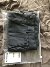 Outlier Futureworks Charcoal Gray 34