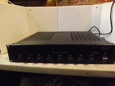 Episode Ea-Amp-Comm-1A-120 Multi Input Mixer Amplifier