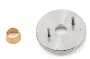 Losi LOSA9371 Flywheel & Collet 2-Shoe for SNT Speed Nitro Truck