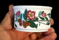 Beautiful Portmeirion Botanic Garden Common Rhododendron Stacking Ramekin