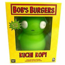 Bob's Burgers Kuchi Kopi Light-Up Figure Toy Glow in the dark Kids Birthday Gift